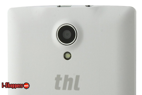 камера THL L969