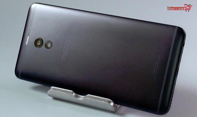 лучшие смартфоны 2017 Meizu M6 Note