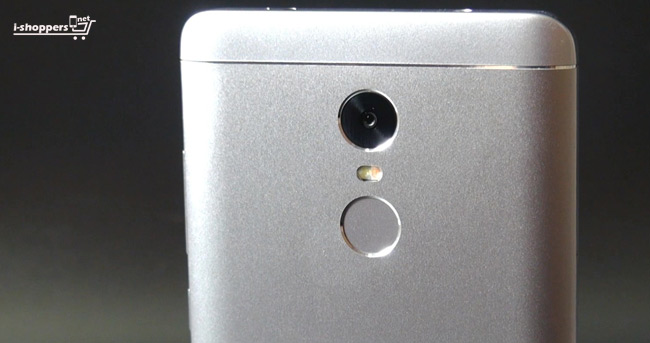 рейтинг смартфонов 2017-2018 Redmi Note 4X