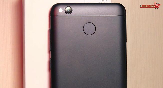 Xiaomi Redmi 4X лучший бюджетник 2017