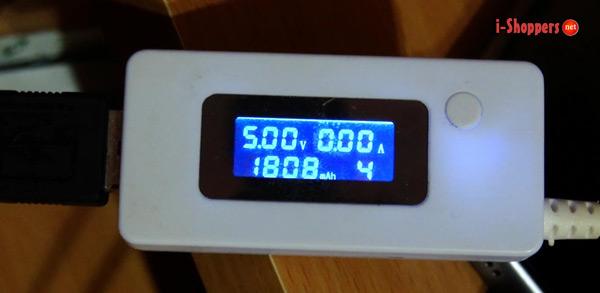 емкость батареи смартфона UHANS A101