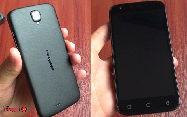 ulefone u007 обзор смартфона