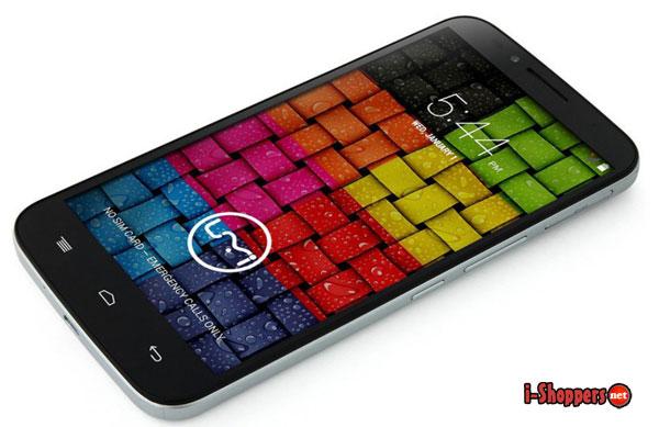 характеристики смартфона eMAX