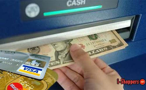 вывод на банковский счёт