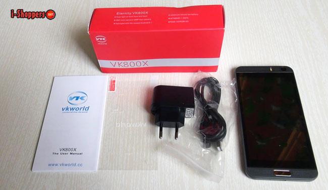 vkworld vk800x официальный комплект поставки
