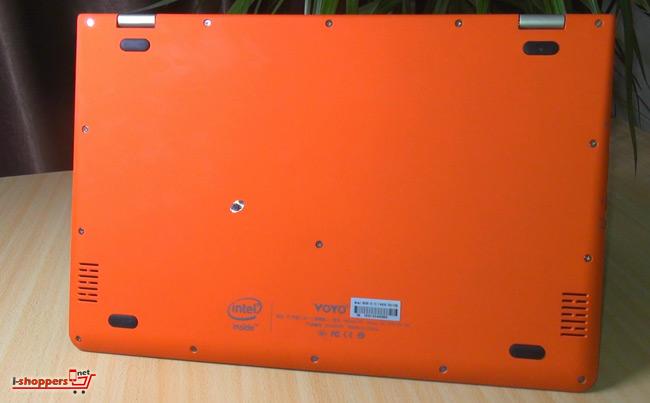 voyo vbook v3 обзор ноутбука