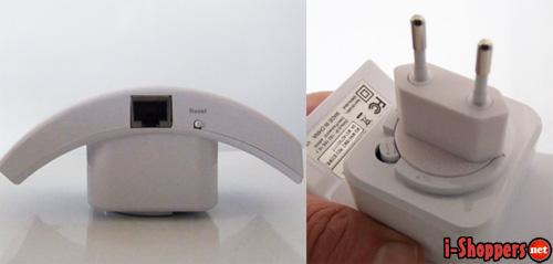 обзор репитера Wi Fi