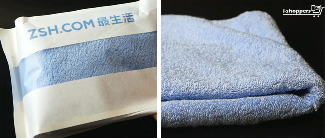 полотенце ZSH.com