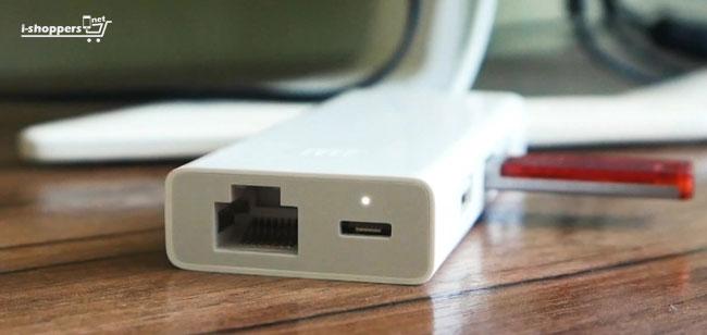 xiaomi USB Hub RJ45