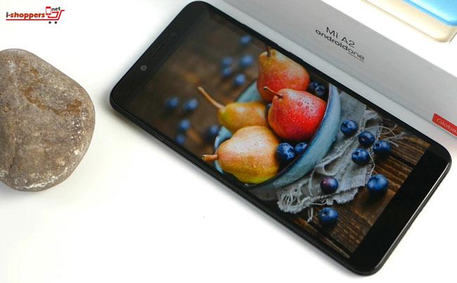 Xiaomi Mi A2 обзор смартфона