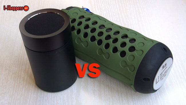 xiaomi mi speaker 2 VS KUGE G1000