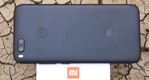 Mi5X сравнение Mi MAX 2