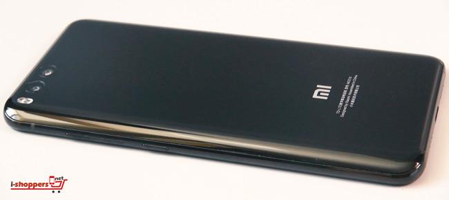 большой обзор Xiaomi mi6
