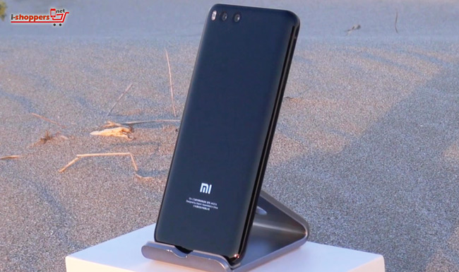 подробнейший отзыв и обзор Xiaomi Mi6