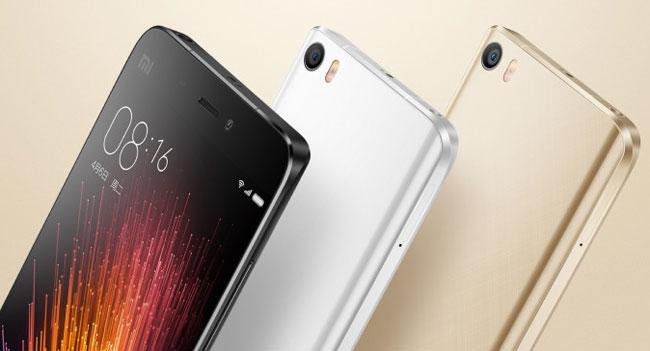 первый обзор Xiaomi Mi5