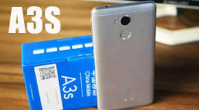 обзор China Mobile A3S M653