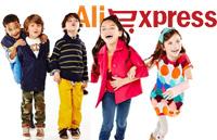 где покупать одежду для детей на Алиэкспресс