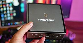 обзор Minisforum UM250